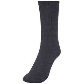 Woolpower 600 Socks Unisex black